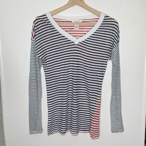 Sundance Striped Shirt